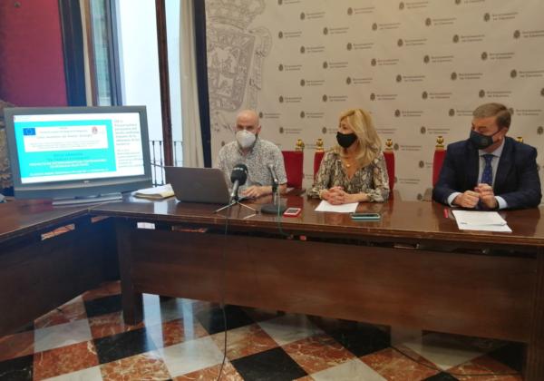 El Ayuntamiento promueve más contenedores soterrados al amparo del Proyecto EDUSI